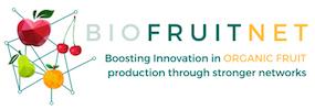 BIOFRUITNET Logo